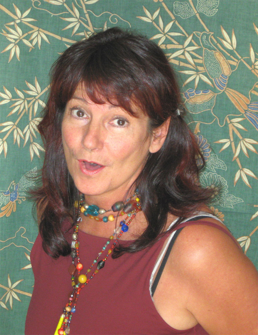 Vera Joppig